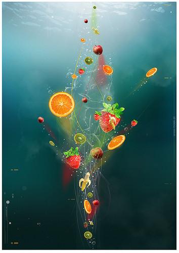 مواد غذائی کاهش دهنده اضطراب
