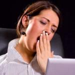 آیا شما دچار اختلال خواب هستید ؟ هیپنوتیزم بیدار - دکتر حریری