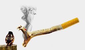 ترک سیگار با هیپنوتیزم ، هیپنوتیزم بیدار - دکتر حریری