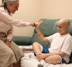 سرطان ، هیپنوتیزم بیدار - دکتر حریری