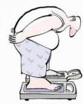 کاهش وزن ، هیپنوتیزم بیدار - دکتر حریری