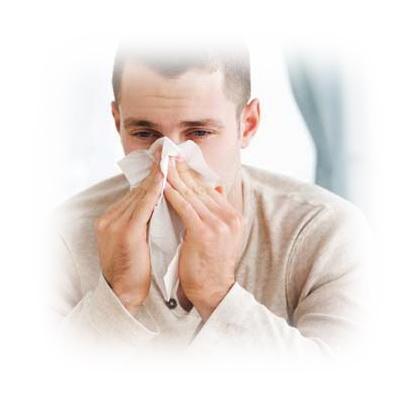 استرس آلرژی را تشدید می کند