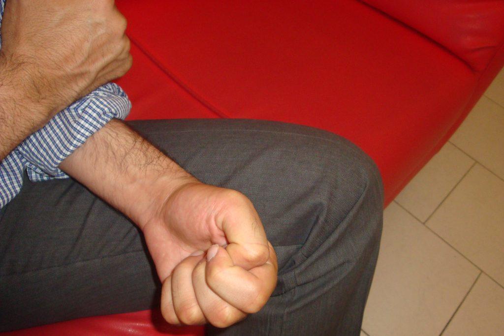 درمان با هیپنوتیزم توسط دکتر محمد جواد حریری هیپنوتراپیست